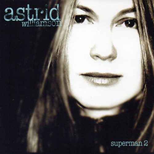 Superman 2 - Astrid Williamson
