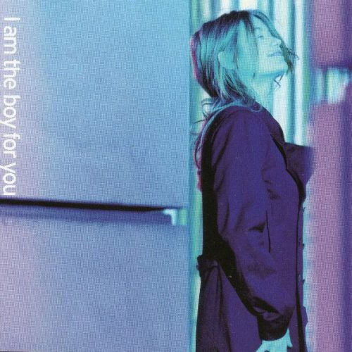Astrid Williamson - I Am The Boy For You (Version 2)