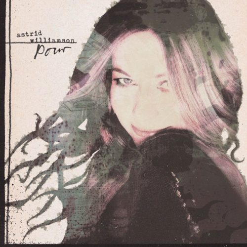 Astrid Williamson - Pour