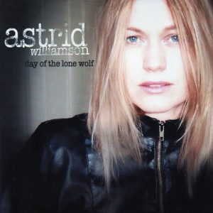 Day of the Lone Wolf - Astrid Williamson