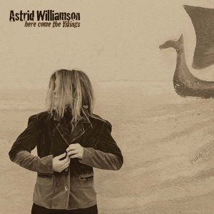 Here Come The Vikings - Astrid Williamson